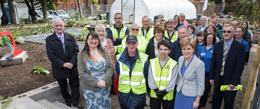 great-gardens-team